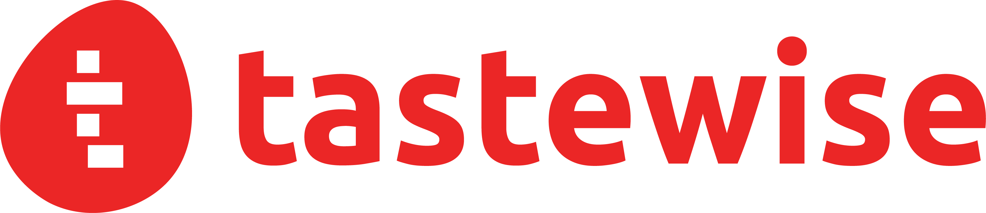 tastewise-logo-red